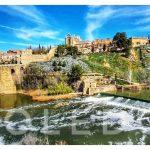 Toledo, un paseo a la época medieval.